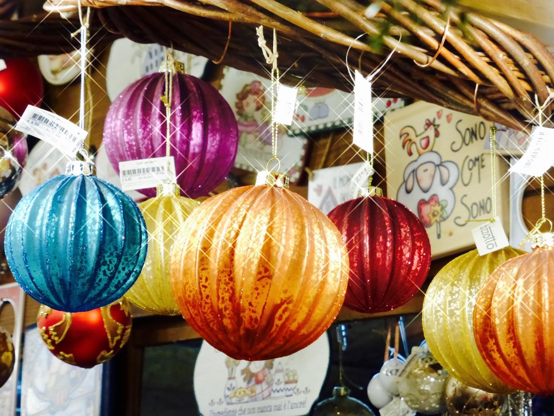 Kerstmarkt Montepulciano Toscane