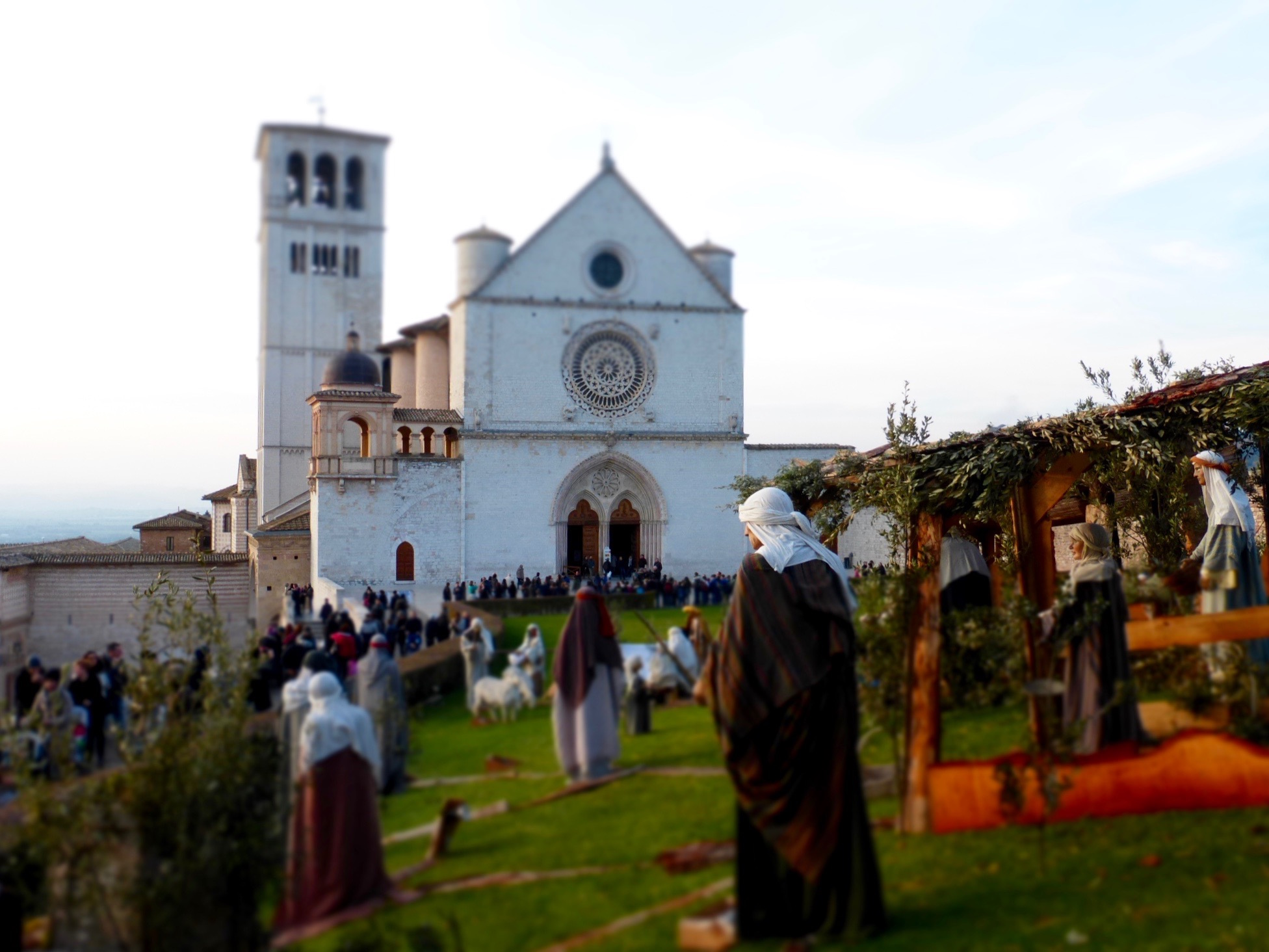 KerstmisAssisi