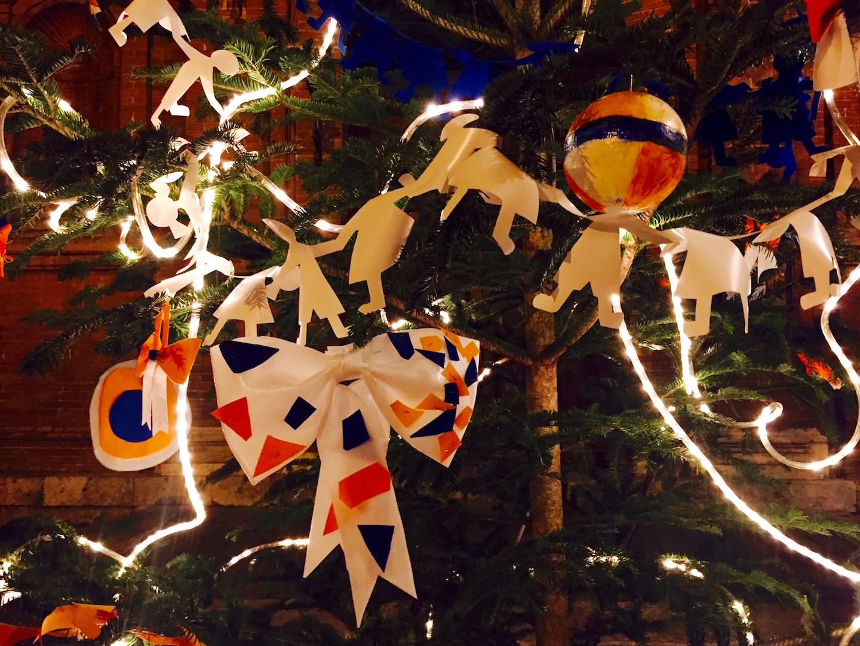 Kerstmis Siena