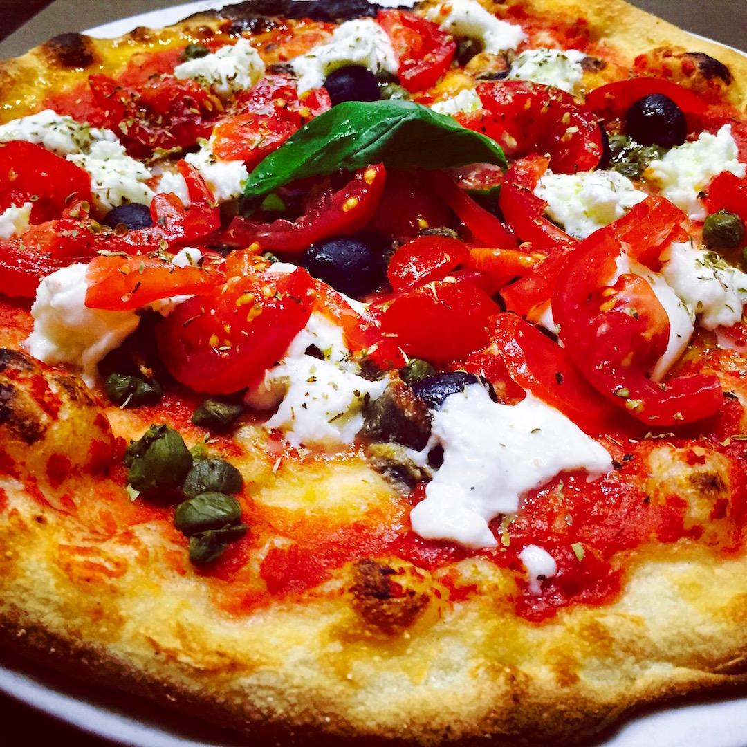 Pizzeria I Gabellieri