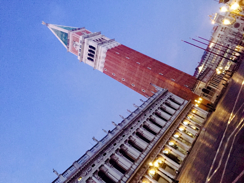Venetie San Marco