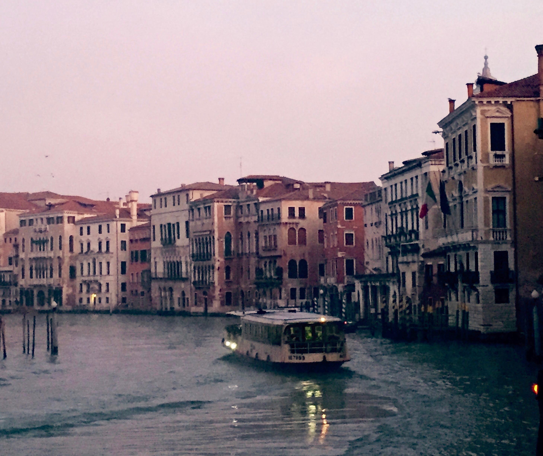Venetië Canal Grande