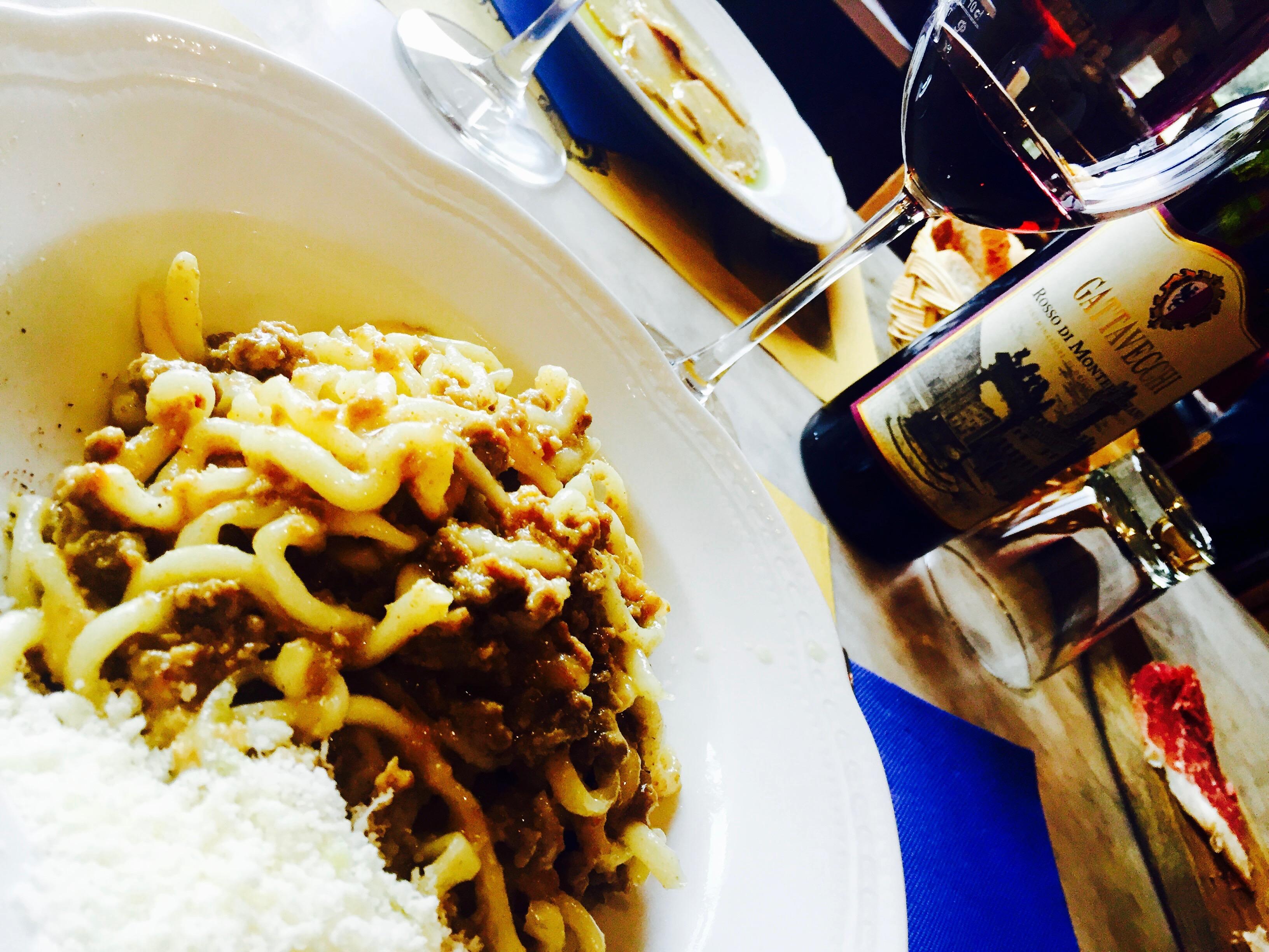 Gattavecchi restaurant
