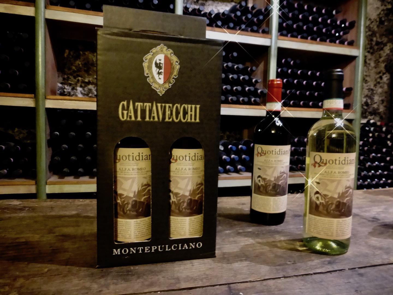 Quotidiano wijn