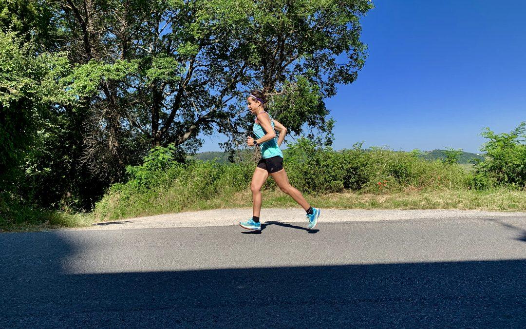 Montepulciano Run editie 2017