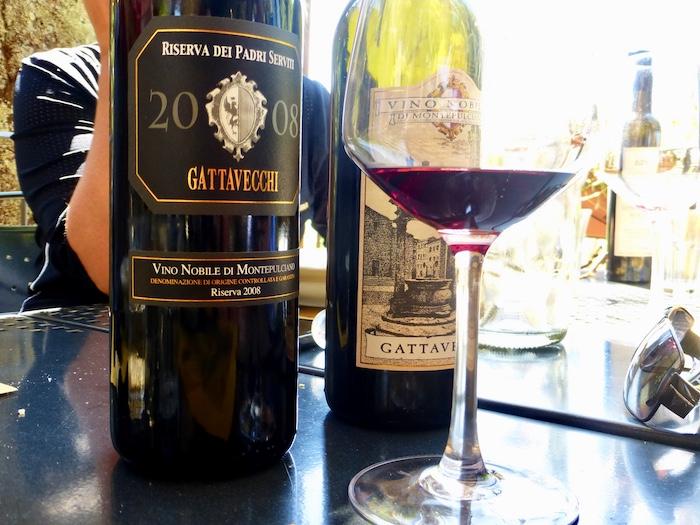 Topnotering voor Vino Nobile