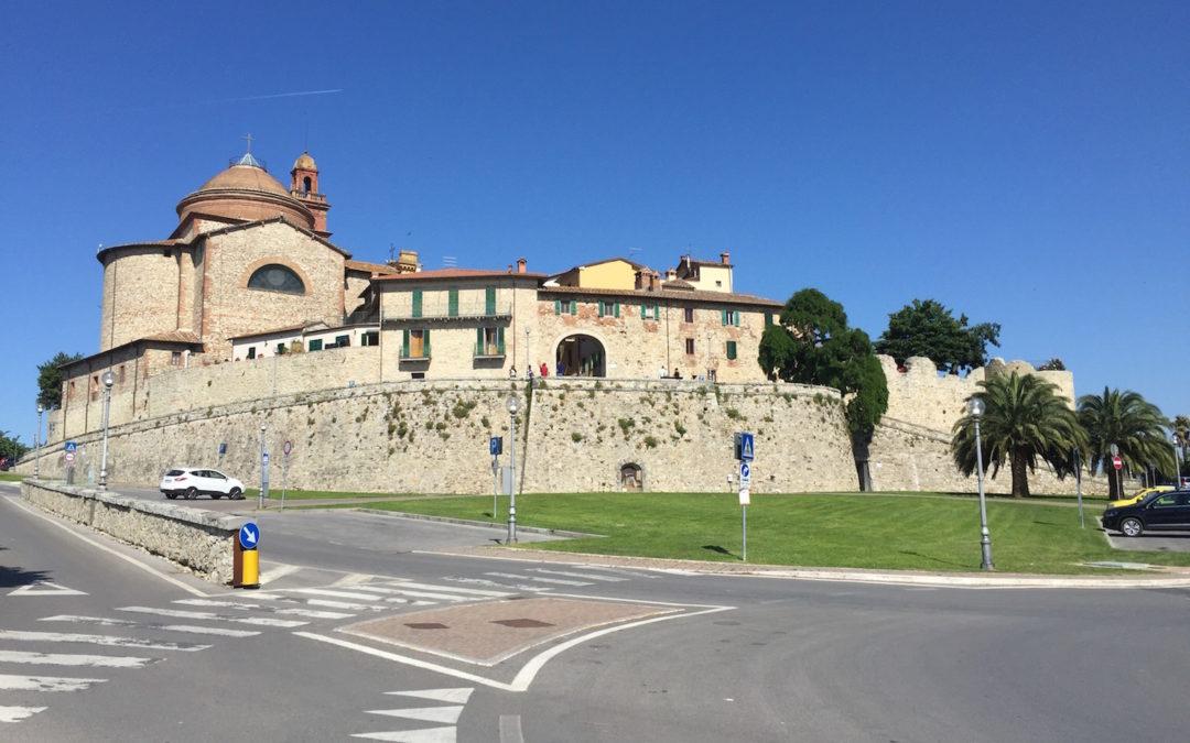 Een maand zonder rijbewijs in Italië