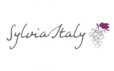 Nieuw logo Sylvia Italy