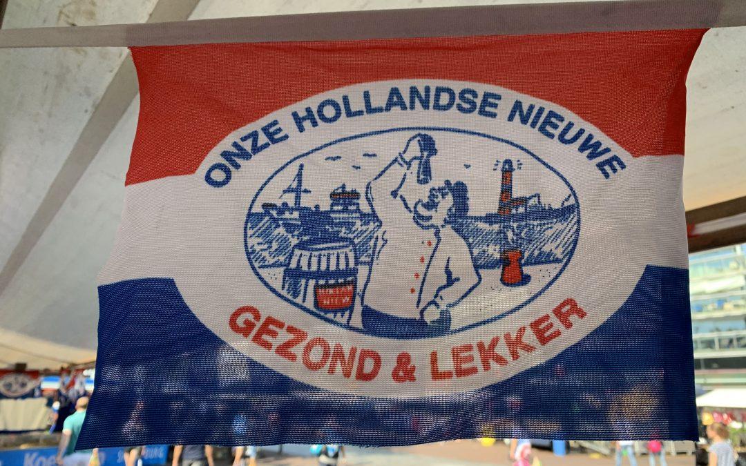 Een bezoek aan Nederland