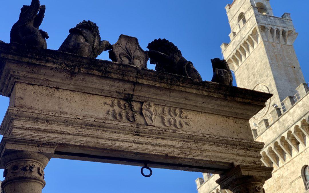 Een wijnreis door Montepulciano