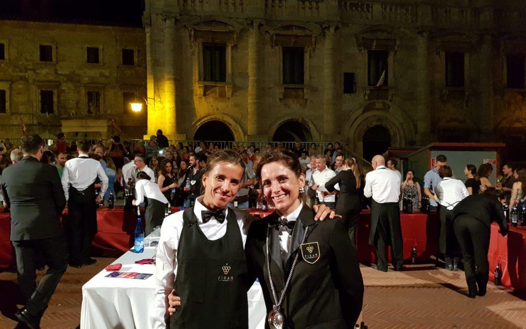 La notte di San Lorenzo in Montepulciano