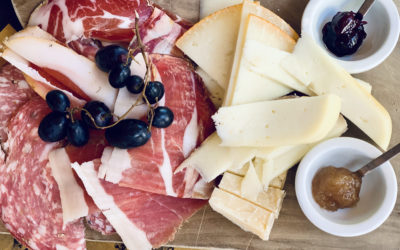 Wine and Food Experience in Montepulciano